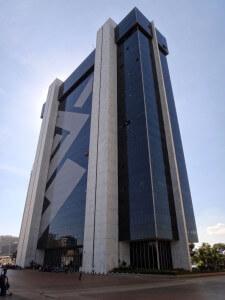 Fundação Cesgranrio Banco do Brasil